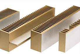 Conrad Heatsinks